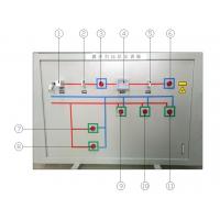 学生数控编程模拟实训工作台 武汉瑞丰