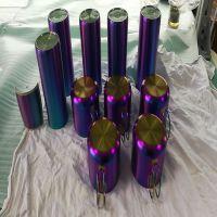保温杯真空镀膜加工、不锈钢PVD涂层、电镀紫罗兰、上海扑克房app实业