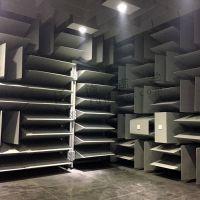 泛德声学供应声学实验室 消声室 半消声室