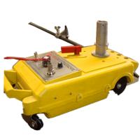 钢板切割机 CG1-100半自动火焰切割机