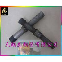 供应钳压式声测管/螺旋式声测管/套筒式声测管/桩基注浆管