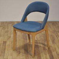 厂家直销金属椅子 北欧风格 简约时尚家用靠背椅休闲椅宴会椅卡航家具