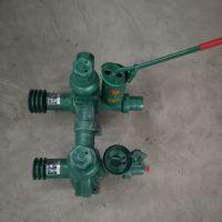 北方小型噴灌設備廠家霖豐75-300係列