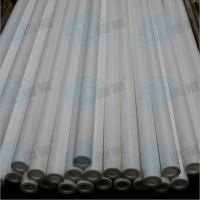 【德氟】聚四氟乙烯挤出棒 填充棒 铁氟龙棒料 长度1-2米 绝不含回料