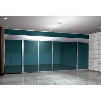 石井自动玻璃门维修,多玛感应门18027235186