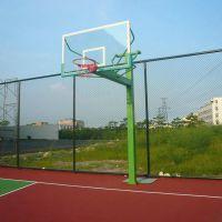 保税区篮球架种类 户外篮球架说明与介绍 户外防锈篮球架价格