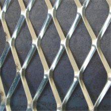 钢笆网自重 外架钢笆网铺设 不锈钢钢板网价格