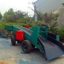 曲阜市都用铲运机 粉煤灰沙子装卸铲运机