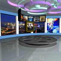 全国虚拟演播厅设备清单,虚拟演播室搭建设计