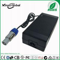 32V7A 220W電源VI能效 美規FCC UL認證 32V7A電源適配器