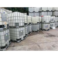 桶内清洗干净1吨吨桶 化工桶 集装桶 周转桶除冰剂融雪剂桶叉车桶