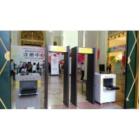 上海低价出租安检门租赁安检机设备价格一般多少钱一天