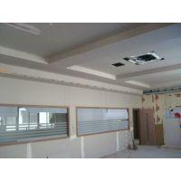 供应苏州厂房办公室装修吊顶隔墙油漆水电等服务