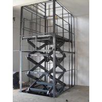 扬州液压升降貨梯廠家 2噸電動升降台維修 室外轨道式货梯