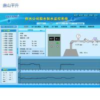 自来水厂自动化控制系统、自来水厂自动化系统