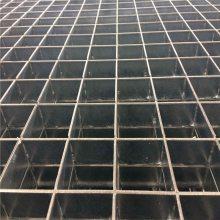 洗车房水沟盖板 洗车房网格板尺寸 排水沟盖板材料