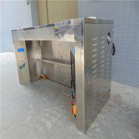 燃气灶具整机能效试验台