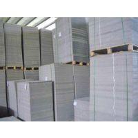 350g灰板纸、卷装、平张、FSC、特规5吨起订、常规正、大度现货