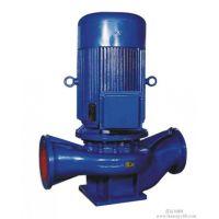 生活排水管道泵 ISG80-160 7.5KW 流量:50 扬程:32M 宿迁市众度泵业