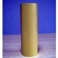 格拉辛双面离型纸 黄格拉辛离型纸 双面黄格拉辛离型纸