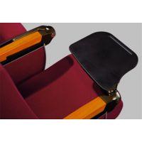 顺德厂家直销礼堂椅 简约现代报告厅座椅 电影院座椅 连体铝合金脚礼堂椅