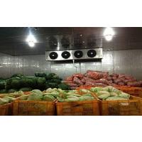 烟台市水果蔬菜保鲜冷库厂家建设