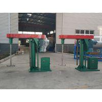 厂家供应液压防爆分散机 机械调速油漆涂料 化工液体乳化分散设备 工程建筑