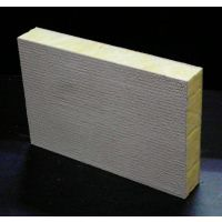 大丰外墙硬质岩棉复合板规格/低密度岩棉复合板直销价格