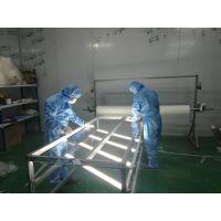 电子调光玻璃,电控通电透明等艺术玻璃就选河南郑州誉华夹丝