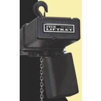 LIFTKET电葫芦TYPE:090/57 FABR NO:C21647-LIFTKET环链电动葫芦
