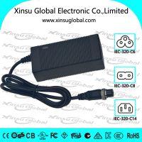 25.9V鋰電池充電器,歐規TUV認證,29.4V2A電動輪椅鋰電池充電器