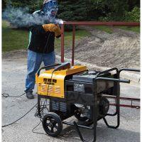 意欧鲍300A自发电式柴油电焊机什么品牌好