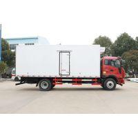 程力专业冷藏车厂家服务热线18808660550