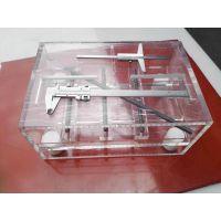 钢筋保护层测定仪标准厚度板-天津智博联钢筋扫描仪标准试块