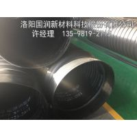DN500增强型排污波纹管哪有卖