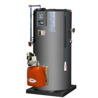 KFRiG以岗燃气开水锅炉茶水炉产量200公斤功能特点