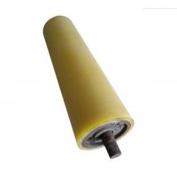 耐溶剂PU辊 聚氨酯辊 硅胶辊 工业输送胶辊