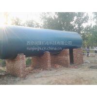 汉中304不锈钢储水箱BDF地埋水箱 HA-2833