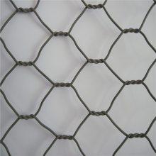 高镀锌铅丝石笼 石笼网箱规格 加筋格宾网价格