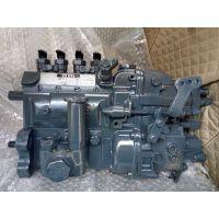 小松挖掘机配件 小松PC130-7高压油泵