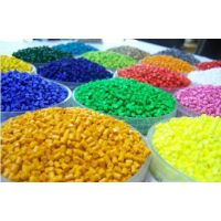 武汉信恒彩红色色母粒MR5003塑胶颜料、武汉色粉
