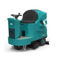 宁波驾驶式洗地机工业专用清洗设备厂家价格