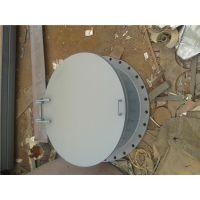 排污管道DN500铸铁拍门厂家