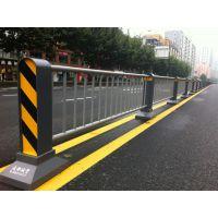 现货供应锌钢道路护栏 市政工艺交通隔离栏 公路不锈钢防撞护栏