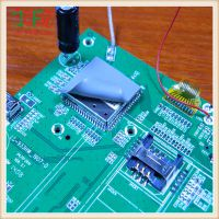 佳日丰泰供应高导热硅胶片 绝缘散热硅胶垫片 CPU散热片