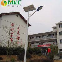 江西自动太阳能路灯厂家生产