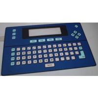 专业生产:PC.PVC薄膜面板、铭牌、金属标牌、亚克力加工,铝型材外壳,机箱机柜,仪器箱包等