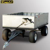 卓越不銹鋼移動工具車運輸拖車,您的專屬,卓越訂制