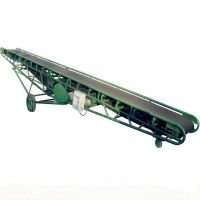 麻袋用皮带输送机 轻型皮带输送机厂家