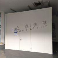 上海定制隔声房 太仓新立隔声房